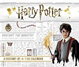 2021 Harry Potter Day-at-a-Time Box Calendar