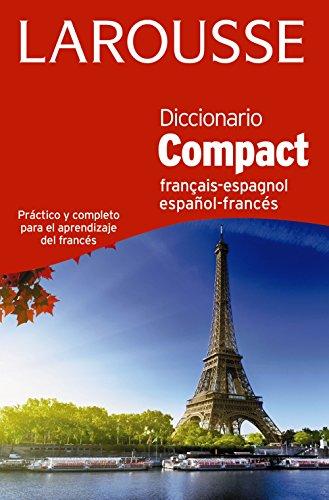 Diccionario Compact español-francés   français-espagnol (Larousse - Lengua Francesa - Diccionarios Generales)