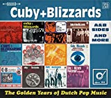 Golden Years Of Dutch Pop Music: AAndB Sides and More