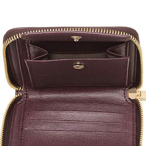 [フルラ]アウトレット二つ折り財布クラシックミニ財布レディースFURLAPS86B30(4)BORDEAUX(F1041761B7X)レッド[並行輸入品]