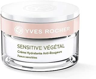 Yves Rocher Sensitive Vegetal Soothing Moisturizing Cream 50 ml / 1.6 fl oz
