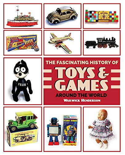 Toys & Games: A Fascinating Illu...