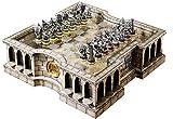 La nobile collezione di scacchi Signore degli Anelli