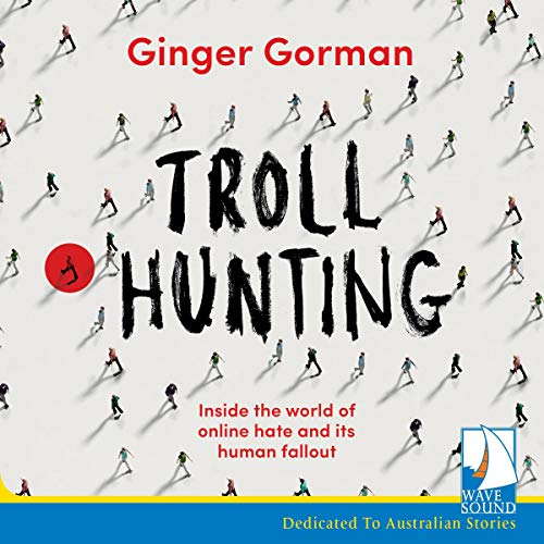 Troll Hunting cover art