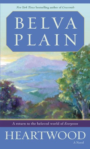 Heartwood: A Novel (Werner Family Saga Book 5) (English Edition)