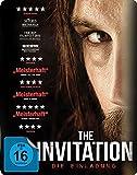 The Invitation [Blu-ray]