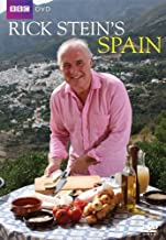 Rick Stein's Spain [Region 2 DVD + Tagged On Classic Keep Calm Pin Badge]