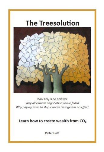 The Treesolution (English Edition)