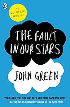 The Fault in Our Stars by [John Green]
