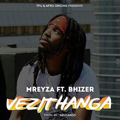 Mreyza feat. Bhizer