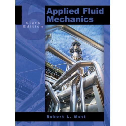 Mott mechanics applied fluid robert pdf l