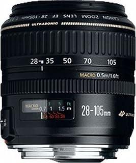 Canon EF 28 105mm/ 3,5 4,5/ II USM Objektiv