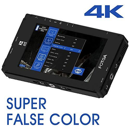 Fotga control remoto con Multi Terminal Cable Dise/ño especial para sony a7 A7II A7 M2 A5100 A7S a7s2 A7SII A5000 a-6000 A7R A7RII A7R2 NEX-3 N Repuestos para RM-VPR1