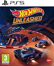 HOT WHEELS UNLEASHED PS5