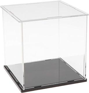 SAYAYO Standoff de vidrio Publicidad Clavos de tornillo Almac/én para la muestra Clavos 19 mm de di/ámetro * 25 mm de longitud 8 piezas EQS5019G-8P acero inoxidable pulido acabado en oro