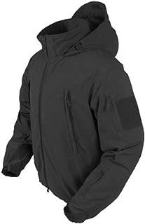 Condor Summit Zero Softshell Jacket Black, Medium