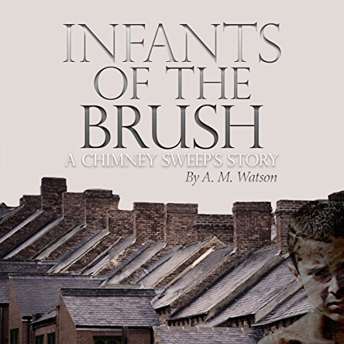 Infants of the Brush audiobook cover art