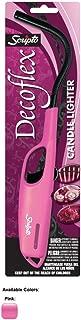 Scripto Decoflex Candle Lighter (Random Color)
