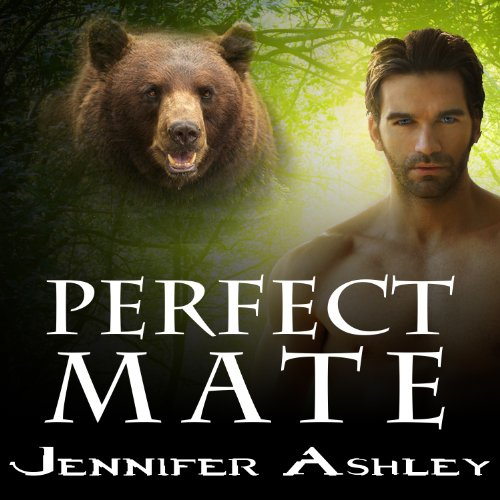 Perfect Mate     Shifters Unbound, Book 4.5              By:                                                                                                                                 Jennifer Ashley                               Narrated by:                                                                                                                                 Cris Dukehart                      Length: 2 hrs and 54 mins     5 ratings     Overall 4.4