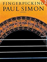 Fingerpicking Paul Simon 2 (Volume 2)