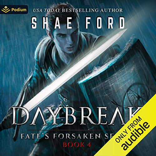 Daybreak cover art