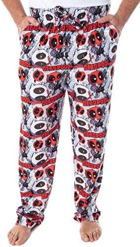 Top 10 Best deadpool sleep pants Reviews