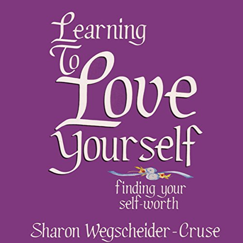 Learning to Love Yourself, Revised & Updated cover art