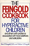 Feingold Cookbook