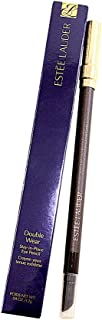 Estee Lauder Double Wear Stay-in-Place Eye Pencil - # 04 Night Diamond for Women - 0.04 Ounce, 13.61 grams