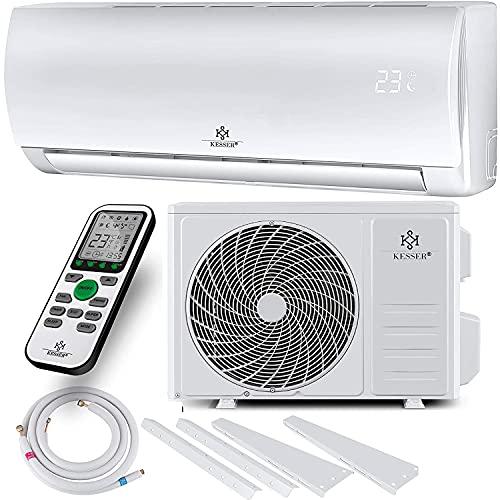 KESSER® Klimaanlage SET Split - mit...