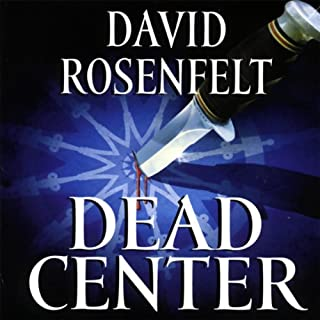 Dead Center                   By:                                                                                                                                 David Rosenfelt                               Narrated by:                                                                                                                                 Grover Gardner                      Length: 7 hrs and 20 mins     2,254 ratings     Overall 4.2