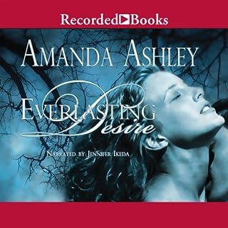 Everlasting Desire audiobook cover art
