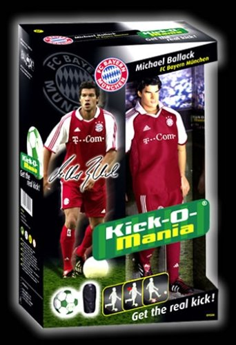Kick-O-Mania - Michael Ballack
