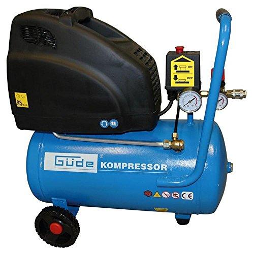 50033 210/8/24 Kolbenkompressor Ölfrei