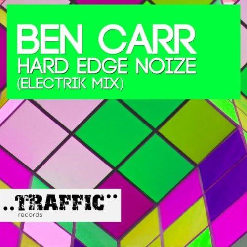 Ben Carr