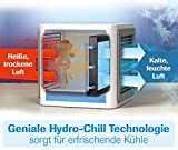 Arctic Air Klimagerät/ Verdunstungskühler – Bewertung, Erfahrungen und Testergebnisse - 7