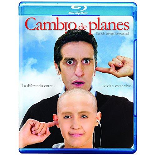 Cambio de Planes [Blu-ray]