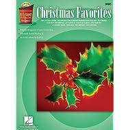 Christmas Favorites: Drums (Hal Leonard Big Band Play-Along)