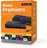 Roku, Inc Premiere | HD/4K/HDR Streaming Media Player