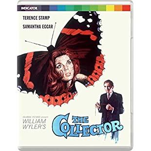 The Collector - Limited Edition Blu Ray [Blu-ray] [Region Free]:Donald-trump