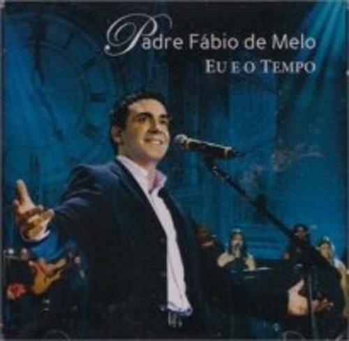 Padre Fábio De Melo - Eu E O Tempo [CD]