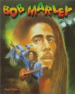 Bob Marley (Black Americans of Achievement)