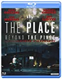 The Place Beyond the Pines [ Blu-ray]