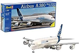 ドイツレベル 1/144 エアバス A380 デモンストレーター 04218 プラモデル
