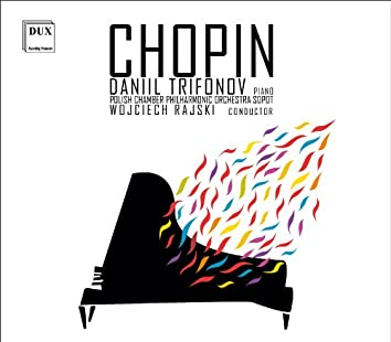 Chopin: Piano Concerto No. 1 - Barcarolle