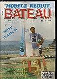 LE MODELE REDUIT DE BATEAU N° 306 - La radio-commande, Grincements de...