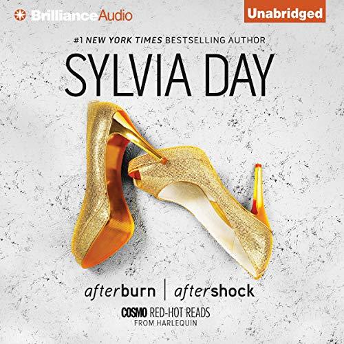 Afterburn & Aftershock cover art