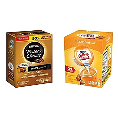Nescafe Taster's Choice Instant Coffee Beverage from Nescafe Taster's Choice