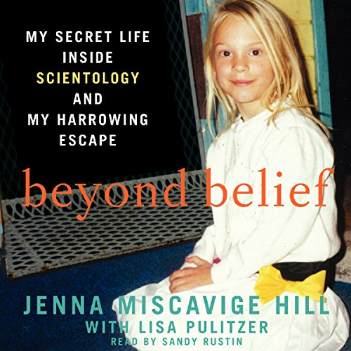 Couverture de Beyond Belief