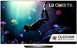 LG Electronics OLED55B6P Flat 55-Inch 4K Ultra HD Smart OLED TV (2016 Model) (B01CDF9S1G) | Amazon price tracker / tracking, Amazon price history charts, Amazon price watches, Amazon price drop alerts